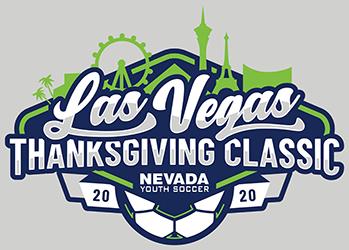 Las Vegas Thanksgiving Classic